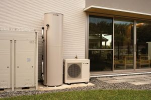 heat pump systems in Adelaide