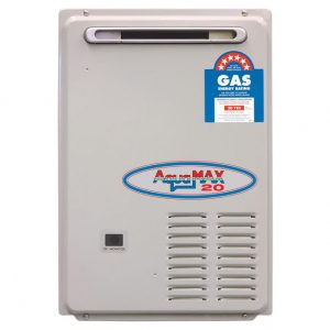 aquamax hot water