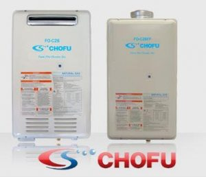 chofu hot water system adelaide