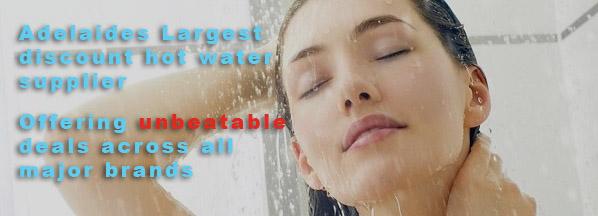 hot water repair