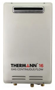 thermann continuous flow