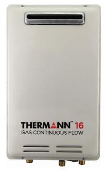 thermann continuous flow