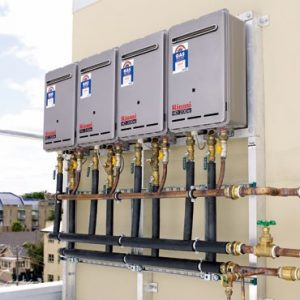 best rinnai hot water systems